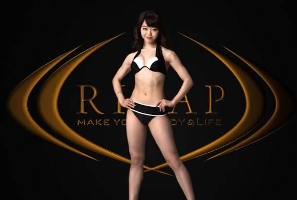 ライザップで生まれ変わった峯岸みなみ | ライザップの実践ブログ|4ヶ月で23.6キロ痩せた女の秘訣とは!? (53309)