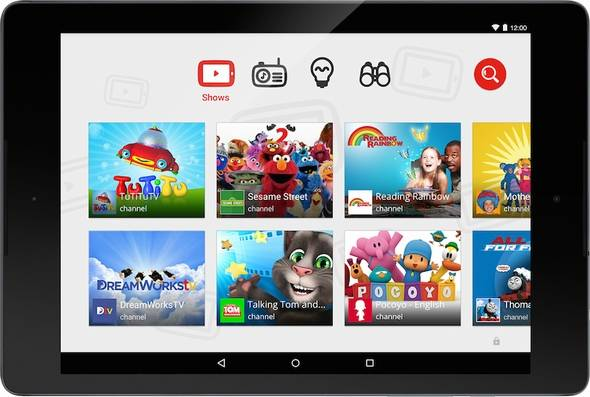'Creepy' videos on YouTube Kids app upset Auckland mother | Stuff.co.nz (53834)