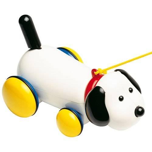Amazon.co.jp: BorneLund(ボーネルンド) アンビ・トーイ プルトーイ マックス【AM31031】: おもちゃ (54468)