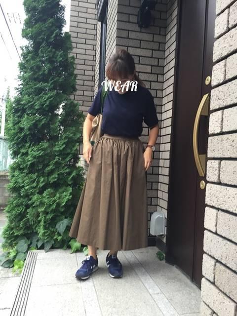Jun*|UNIQLOのTシャツ・カットソーを使ったコーディネート - WEAR (62710)