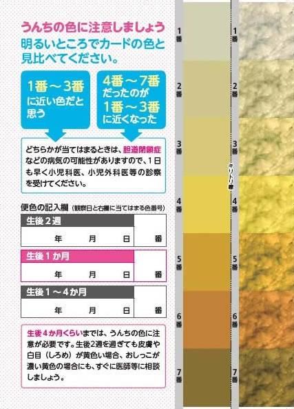 ロタウイルスの便(うんち)の色って?【写真の画像あり】 | 健康総合情報ブログ − ヘルシーラボラトリー (67846)