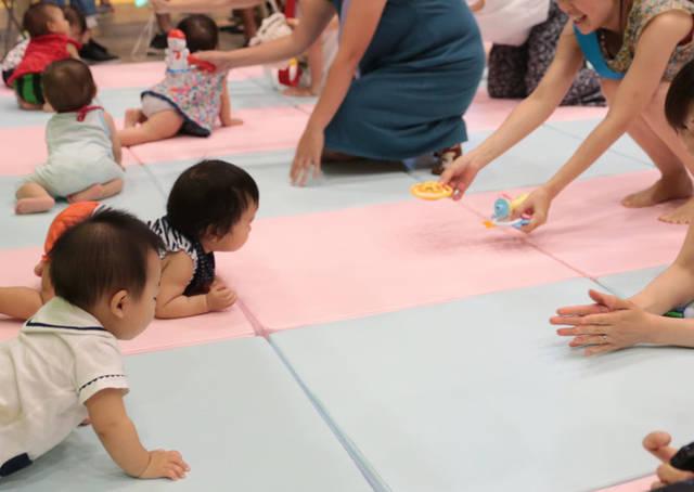 ママキッズフェスタ・住まいフェスタinOSAKA | 子供とお出かけ情報「いこーよ」 (68030)