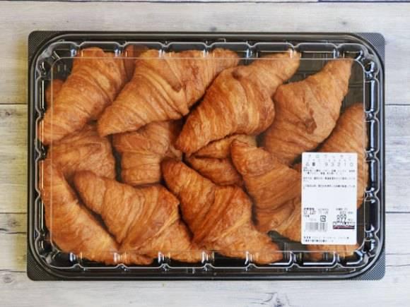 コストコ『クロワッサン』のおすすめ度は? 気になるサイズや食べ方をチェック! - mitok(ミトク) (69150)