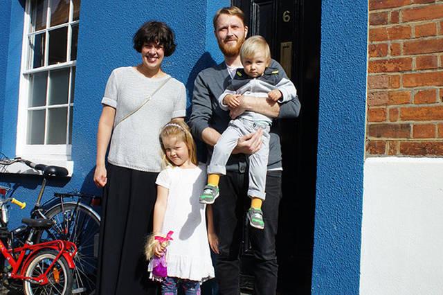 フィンランドの子育て夫婦が理想的! 世界の夫婦事情 – FQ JAPAN 男の育児online (71408)