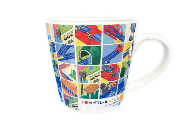 プラレール マグカップ(全1種)