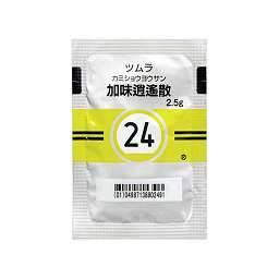 ツムラ加味逍遙散エキス顆粒(医療用)の効果・副作用 - 医療総合QLife (74968)