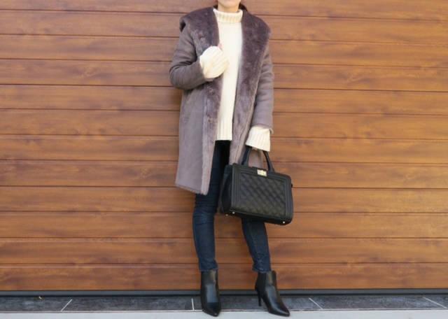 UNIQLO買ってよかった高見えアウター♡|かなこプチプラLife~ファッション&ママDiary~ (75399)