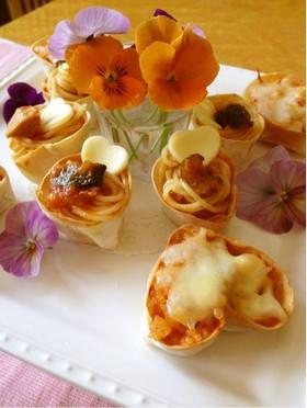パーティーに!カップdeドリア&パスタ by Imarin♪ 【クックパッド】 簡単おいしいみんなのレシピが279万品 (75685)