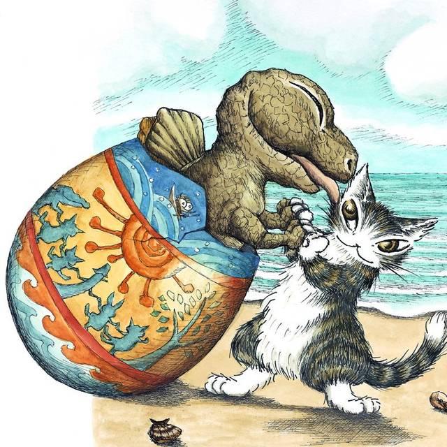 """株式会社わちふぃーるど on Twitter: """"今日は #恐竜の日 なんですって。 https://t.co/ur6Mkt58LT"""" (77502)"""