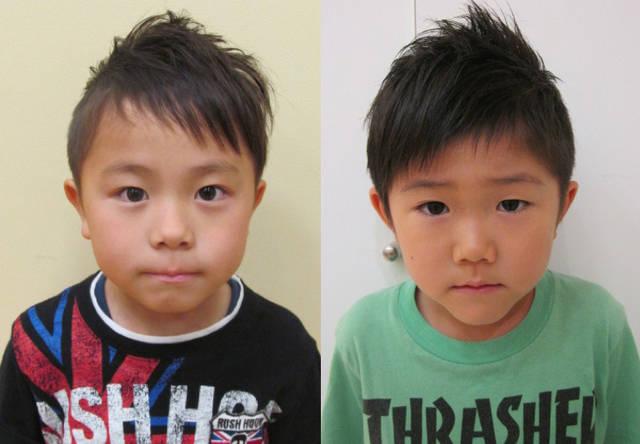 子供の髪型 男の子がしたいアシメ特集【10選】 | 海外の髪型とファッションに学ぶ (77723)