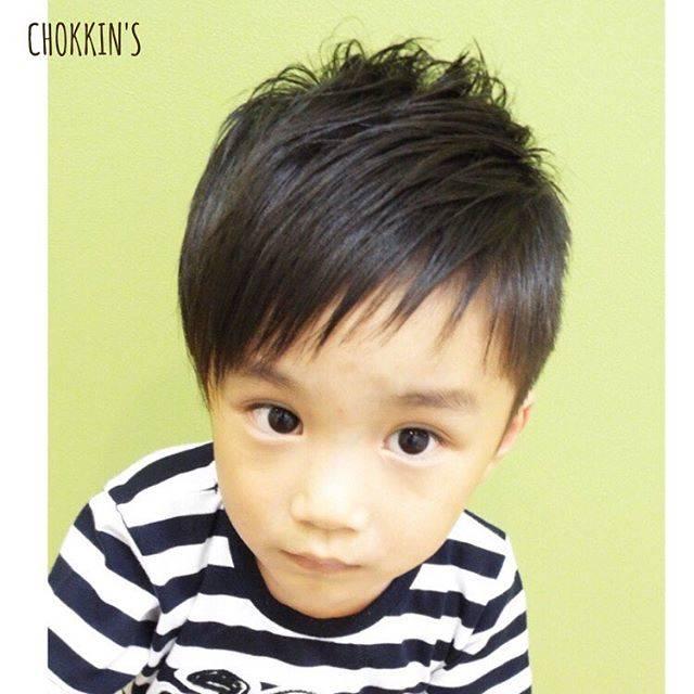 こども専門美容室チョッキンズ @chokkins Instagram Profile | Picbear (77727)