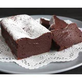 超濃厚!ガトーショコラ♡バレンタインに by 白いかっぽうぎ 【クックパッド】 簡単おいしいみんなのレシピが283万品 (82707)