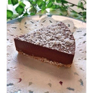 簡単なのに本格的に見える*生チョコケーキ by **みお** 【クックパッド】 簡単おいしいみんなのレシピが283万品 (82710)