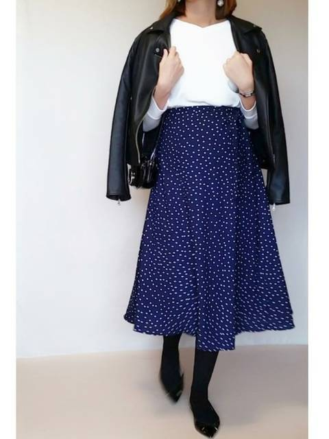 SHO|GUのスカートを使ったコーディネート - WEAR (82777)