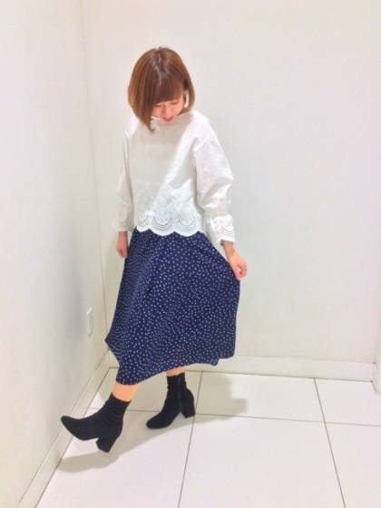 【大人気】staff coordinate ♬♬|GU SHOP BLOG (82780)