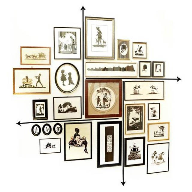 5 Tips on Hanging a Growing Gallery Wall (83094)