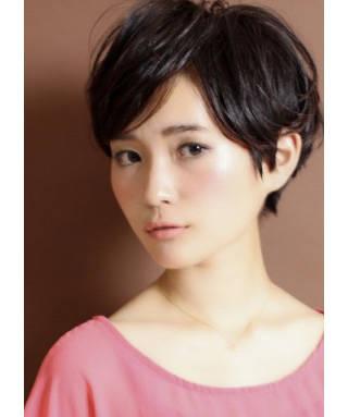 30代女性の髪型はショートが可愛い – 気になる情報 (84340)