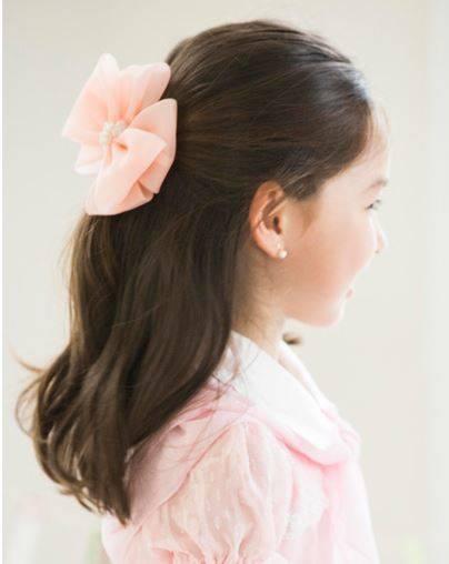 小学校の入学式!女の子の髪型は可愛くキュートに♪ | びゅーてぃふるらいふ (84930)