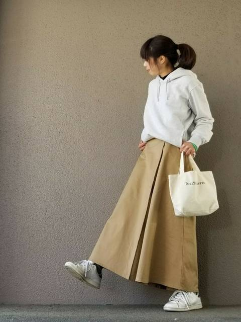 may_shion|GUのスカートを使ったコーディネート - WEAR (86003)