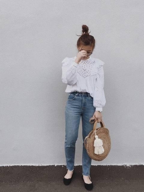 AYA|H&Mのシャツ・ブラウスを使ったコーディネート - WEAR (86324)