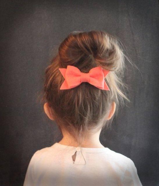 最先端海外おしゃれキッズに学ぶ【レングス別】可愛い女の子ヘアアレンジ♡ - 元気ママ応援プロジェクト (86354)
