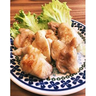 セロリの葉で♩常備菜♡さっぱり鶏塩レモン by HRTMRI 【クックパッド】 簡単おいしいみんなのレシピが285万品 (86783)