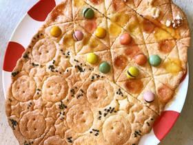 子供と作る♪でかでかクッキー by evemegmama 【クックパッド】 簡単おいしいみんなのレシピが286万品 (88253)