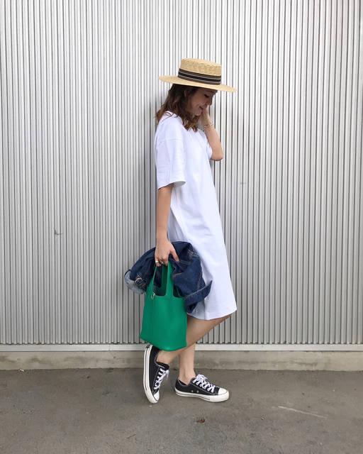 """natsumi ♥︎ on Instagram: """"2018/04/04 . . 今日はフォトフェイシャルへ。 1回目よりも2回目のが反応があり、 この後の変化と3回目が楽しみ✨ しかし、光と痛みの怖さに毎度ビクビクして恥ずかしい(笑) . . Tシャツワンピ➞#uniqlo #uniqlou @uniqlo_ginza…"""" (90639)"""