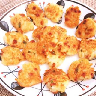 手づかみ食べに☆納豆チーズおやき by mogu1mama 【クックパッド】 簡単おいしいみんなのレシピが288万品 (91509)
