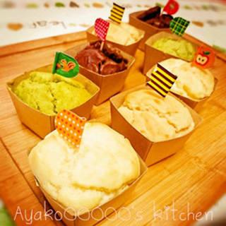 卵・小麦不使用☆ふんわり米粉マフィン by AyakoOOOOO 【クックパッド】 簡単おいしいみんなのレシピが288万品 (91530)