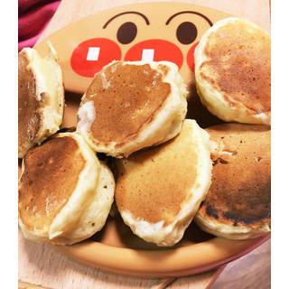 離乳食 後期 とうふホットケーキ♪ by ブラウンまな 【クックパッド】 簡単おいしいみんなのレシピが288万品 (91568)
