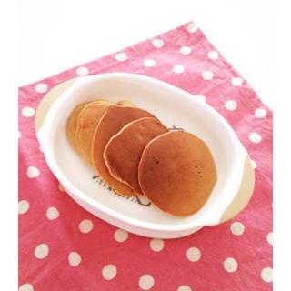 離乳食後期☆バナナときなこのパンケーキ♡ by ムーちゃん☆★ 【クックパッド】 簡単おいしいみんなのレシピが288万品 (91569)