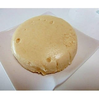 離乳食♪ きなこ蒸しパン レシピ・作り方 by ポチャママ1144|楽天レシピ (91573)
