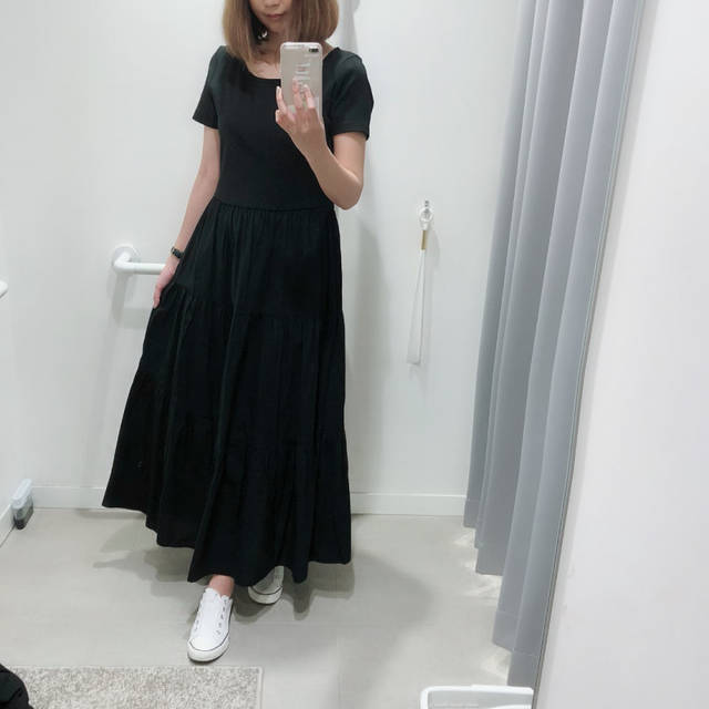 ♡GU新作レポと、GU購入品♡ | BIBIのママコーデ&美容ブログ♥ (93024)