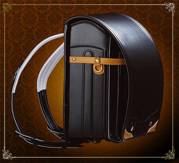 御用達職人のロングセラーランドセル | 大峽製鞄 (93116)