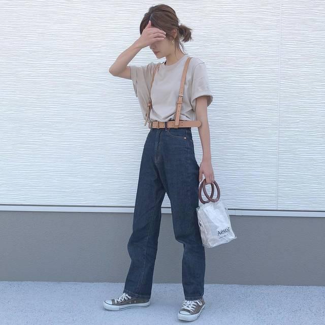 "Miyu Yamaoka 🎌 on Instagram: ""ㅤㅤㅤㅤㅤㅤ ㅤㅤㅤㅤㅤㅤ 腰んとこ削ったかのようにケツない。 筋トレするする詐欺やばい。 もう5月中旬。1mmもしてない。 ㅤㅤㅤㅤㅤㅤ ㅤㅤㅤㅤㅤㅤ #outfitoftheday#outfit#style#fashion…"" (93910)"