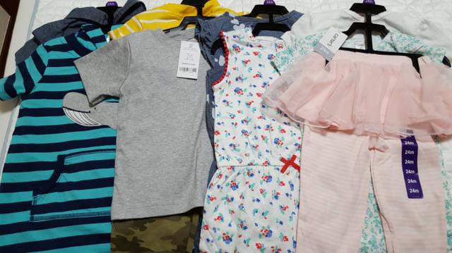 コストコ☆カーターズのベビー服♪ | 毎日がキラキラ☆外資系ママの日常♪ (93969)