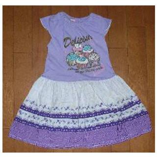 タンクトップ(Tシャツ)を使ったワンピースの作り方1 (幼児用) | パンダママの覚え書き - 楽天ブログ (94827)