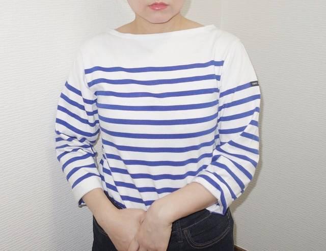 """@n.yu____mi on Instagram: """"少し肌寒い本日。そんな日はセントさん着たくなります*** * * * #coordinate #コーディネート #コーデ #シンプルコーデ #きょコ #大人カジュアル #プチプラコーデ #プチプラ #ママコーデ #セントジェームス #ナヴァル #ユニクロ #ユニクロコーデ…"""" (94846)"""