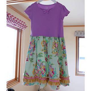 夏服 : 北欧の布あそび (95407)