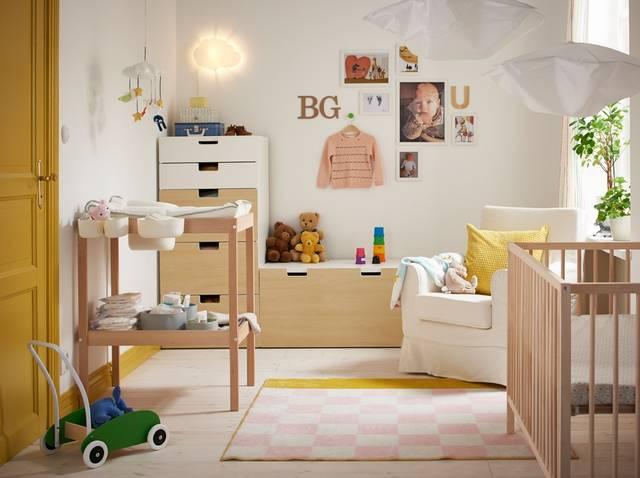自然がいっぱいの子育て - IKEA (96273)
