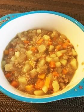 簡単♪離乳食後期〜優しい肉じゃが by aki926♡ 【クックパッド】 簡単おいしいみんなのレシピが291万品 (96345)