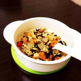 離乳食後期★ひじきの煮物 by みさっさン 【クックパッド】 簡単おいしいみんなのレシピが291万品 (96349)