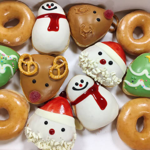 クリスマス会♡ | makinco diary (96587)
