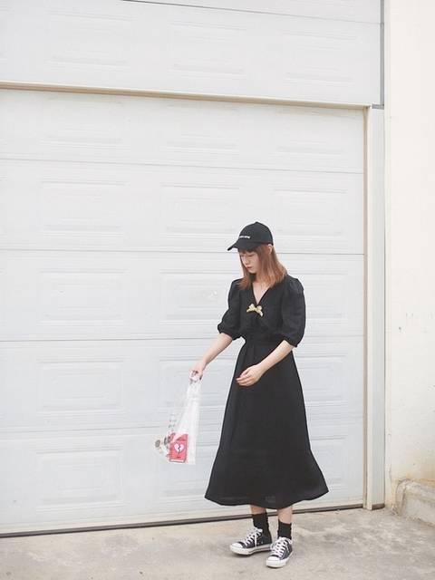 张宇莹-小花|ZARAの帽子を使ったコーディネート - WEAR (96616)