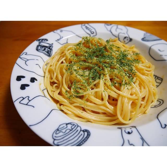 """@usan_hachiko85 on Instagram: """"パスタ😋 . 無印のあえるだけのパスタソースのえびクリーム🍤❤️ . 無印の炊き込み御飯の金目鯛も美味しかったし カレーも人気だけどまだ挑戦してないから食べたい😘 . #無印 #無印良品 #muji #あえるだけのパスタソース #えびクリーム #パスタ #おうちごはん #手抜き…"""" (96974)"""