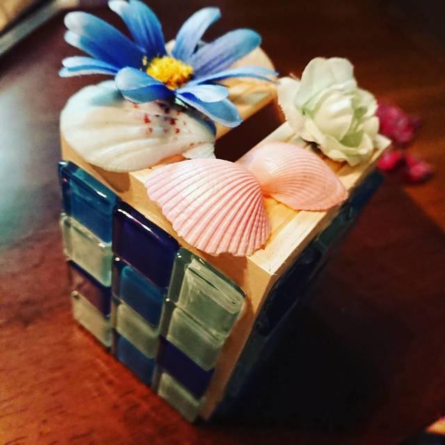 """るぴんちゃん on Instagram: """"夏休みの宿題 貯金箱(笑) 可愛いじゃないか✨ 小五の娘の力作です。  毎年恒例の徹夜😅 余裕で過ごしたから、こうなります。 いい加減分かればいいのに💦  明日寧々さんは、学校のチャーターバスで鹿児島に帰ります🚌  事故なく無事に帰れますように🙇 .  #夏休みの宿題…"""" (97937)"""