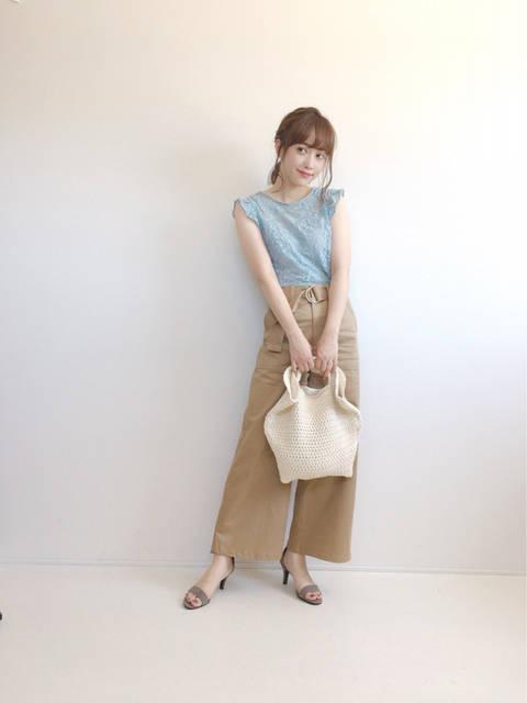 てらのプチプラmixファッションブログ (100438)