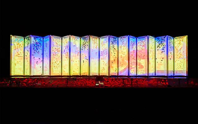 アートアクアリウム | 東京・日本橋 (102227)