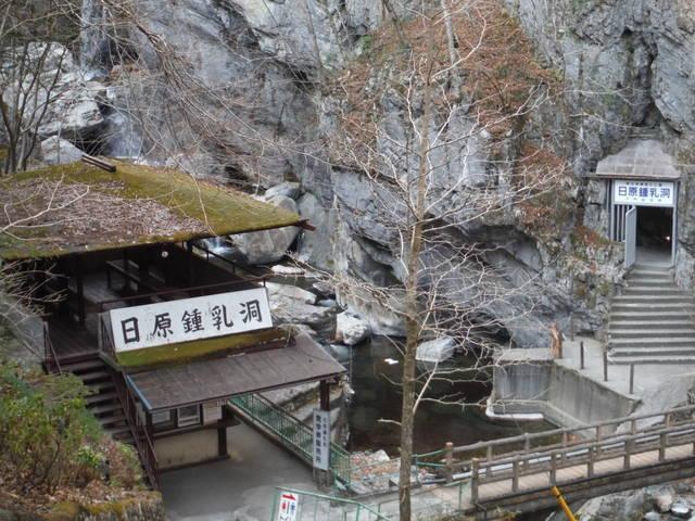 水琴窟の音が響く日原鍾乳洞@東京都奥多摩町 - 洞穴に魅せられて (104188)